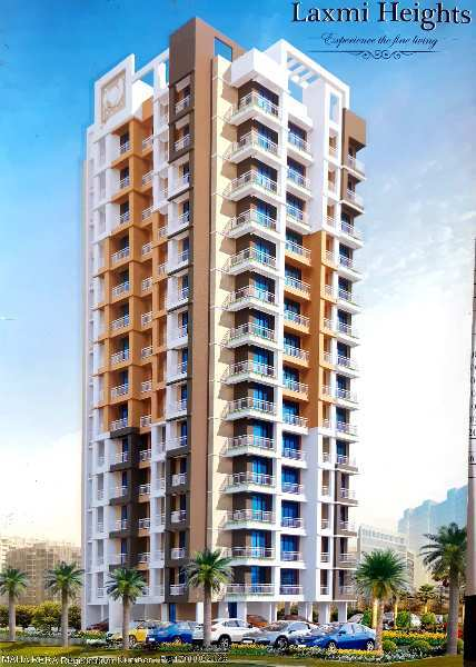 Flats & Apartments for Sale in Bhayandar, Thane