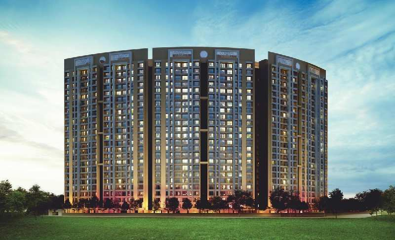 1 bhk with master bed in mira road vinay nagar