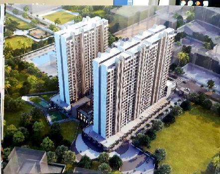 3 bhk flat in mira road ramdev park