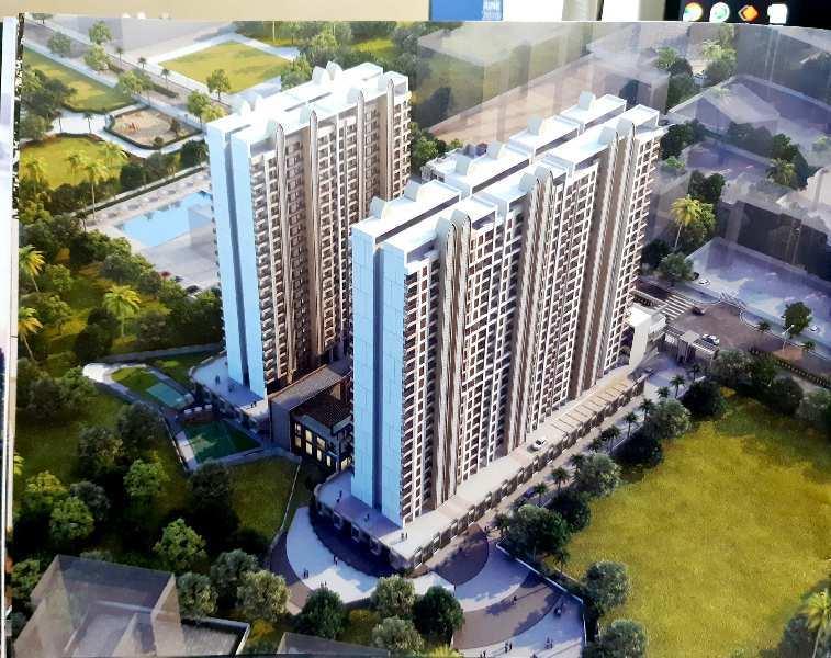 3 bhk flat in mira road ramdev park