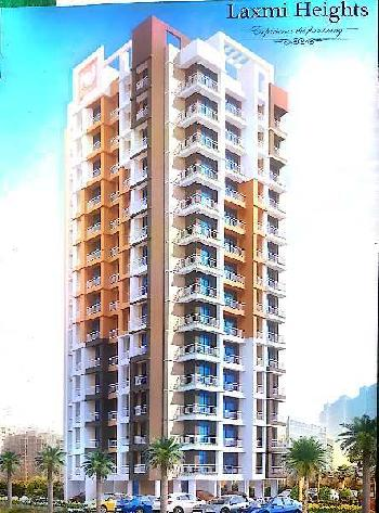 1 bhk with master bed in bhayander