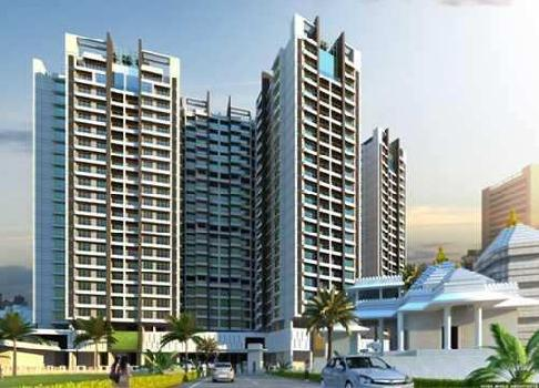 2 bhk flat in bhayander new golden nest