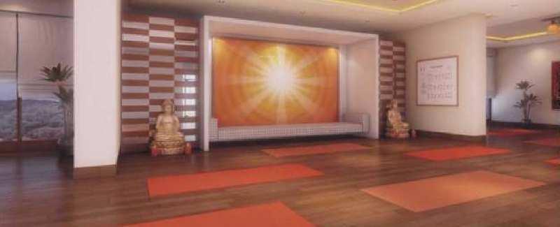 2 bhk flat in bhayander new golden nest