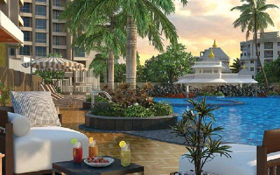 4 bhk flat in bhayander new golden nest