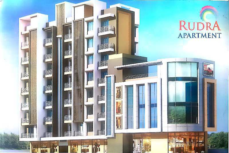 2 bhk flat in bhayander indralok