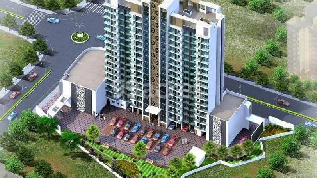 1 bhk master bed in mira road