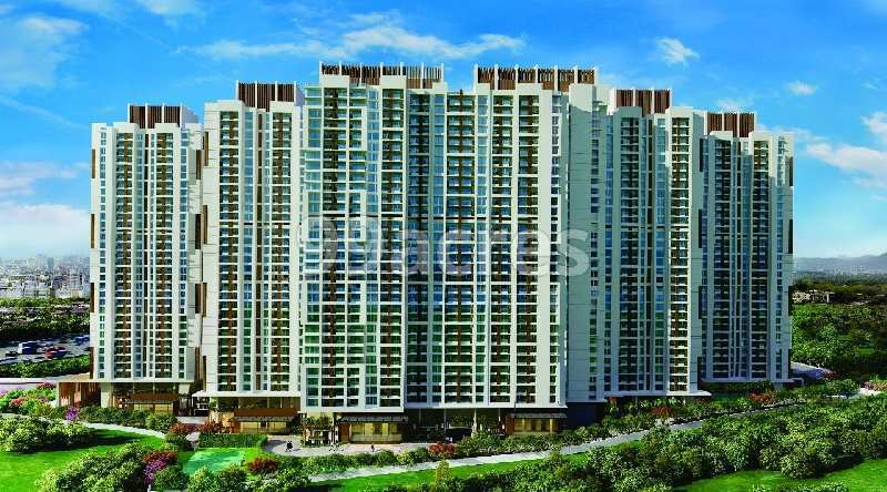 1 bhk with master bed in dahisar