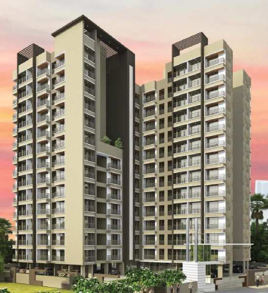 2 bhk flat in mira road