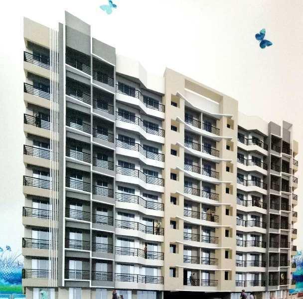 2 bhk flat in mira road kankia