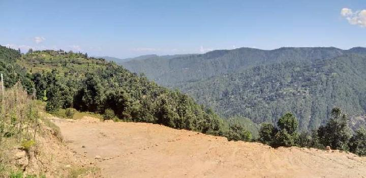 Commercial Lands /Inst. Land for Sale in Mukteshwar, Nainital
