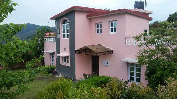 1300 Sq.ft. Individual Houses / Villas for Sale in Naukluchiatal, Nainital