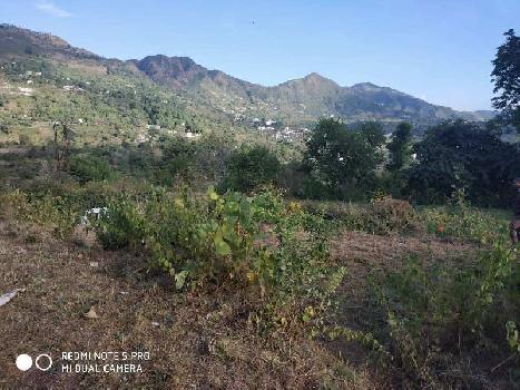 Residential Plot for Sale in Bhimtal, Nainital