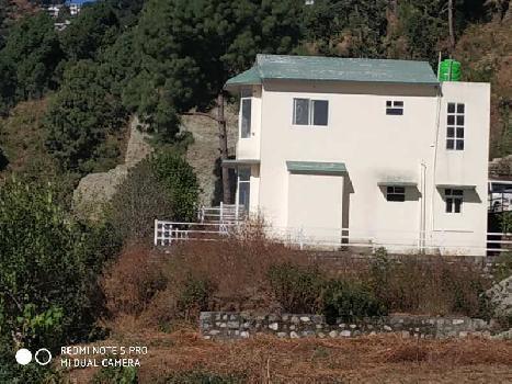 4320 Sq.ft. Individual Houses / Villas for Sale in Bhimtal, Nainital