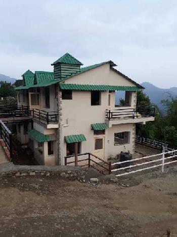 6480 Sq.ft. Individual Houses / Villas for Sale in Bhimtal, Nainital