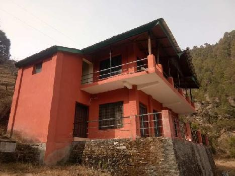 4320 Sq.ft. Flats & Apartments for Sale in Bhowali, Nainital