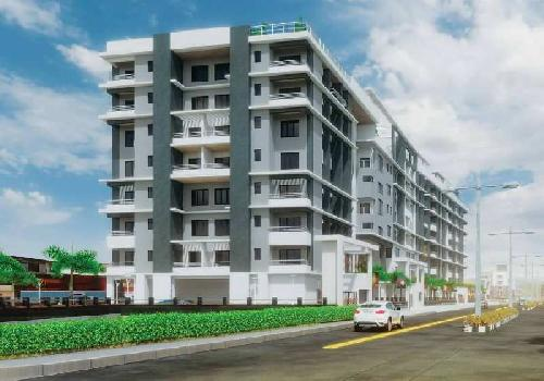 2BHK Apartment in Rajarhat close to City Centre 2