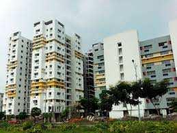 3 BHK Flat For Sale in New Town, Kolkata