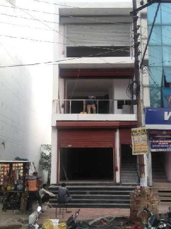 2400 Sq.ft. Showrooms for Rent in Haridwar
