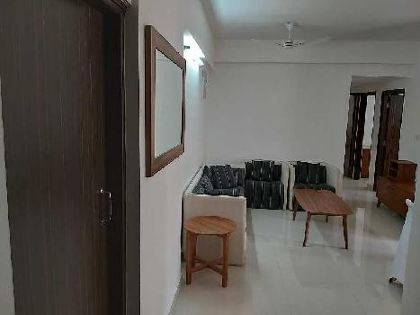 READY TO MOVE IN 3BHK FLAT