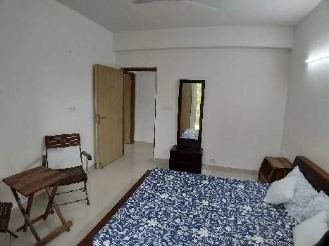 READY TO MOVE IN 3BHK FLAT WITH STUDY ROOM