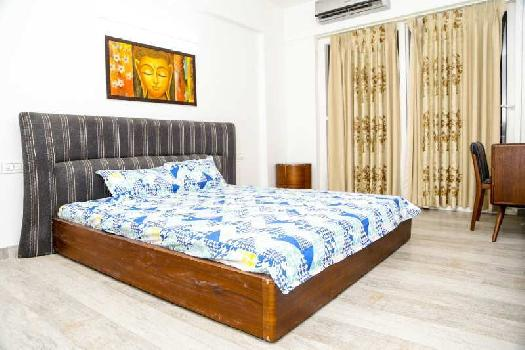 2BHK FLAT WITH GARDEN/PODIUM LANDSCAPE AREA