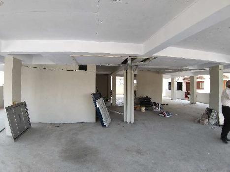 2BHK SEMIFURNISHED BUILDER FLOOR