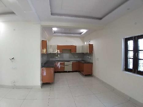 2bhk SEMIFURNISHED BUILDER FLOOR