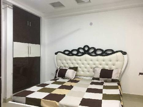 3BHK SEMIFURNISHED FLAT WITH STORE FOR RENT