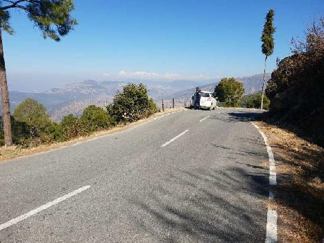 Commercial Land For Sale In Kathura Village, Nainital Uttarakhand. Near Sitla Mukteshwar.