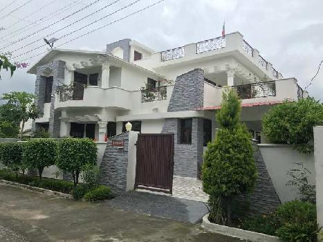 5000 Sq.ft. Individual Houses / Villas for Sale in Haldwani, Nainital