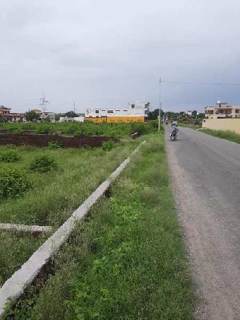 1980 Sq.ft. Industrial Land / Plot for Sale in Haldwani, Nainital