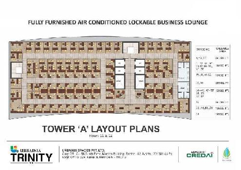 1 BHK Flats & Apartments for Sale in Techzone 4, Greater Noida
