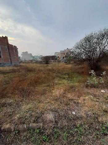 251 Sq. Yards Residential Plot for Sale in Sector 9, Bahadurgarh