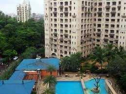 3 BHK Flat For Rent In Dosti Acres, Antop Hill, Wadala East Mumbai