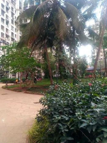 Dosti Acres 2 Bhk Rent