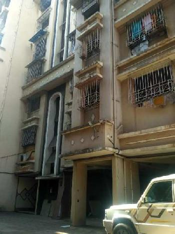 Dosti Estates 1 BHK Rent