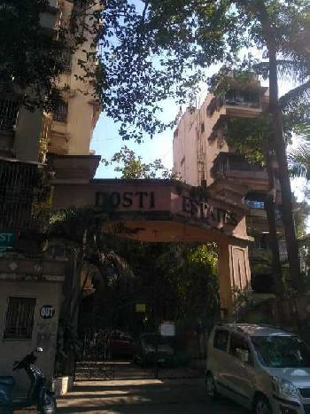 Dosti Estates 2 BHK Rent