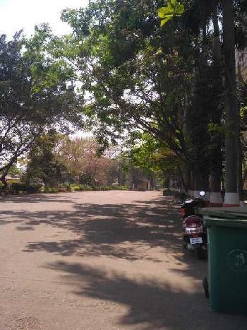 Bhakti Park 4 BHK Rent