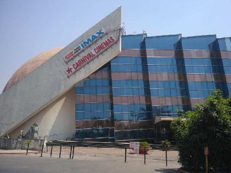 Bhakti Park 2 BHK Rent