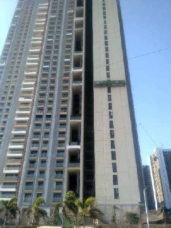 Lodha 2 and Half Bhk Rent