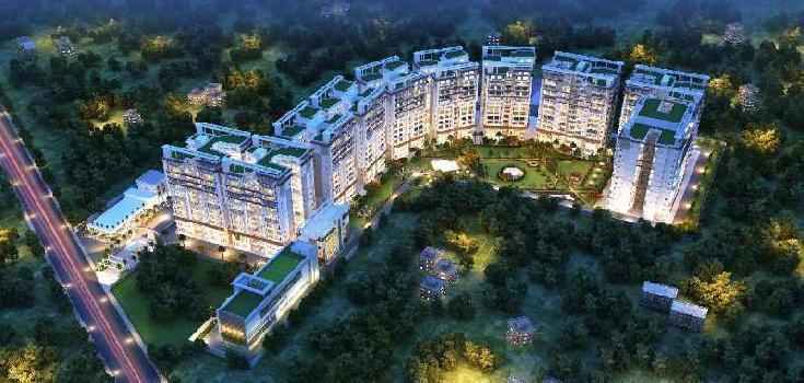 5 BHK Apartment For Sale In Zirakpur, Chandigarh