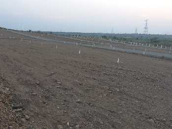 Residential Plot for Sale in Ranjangaon, Pune