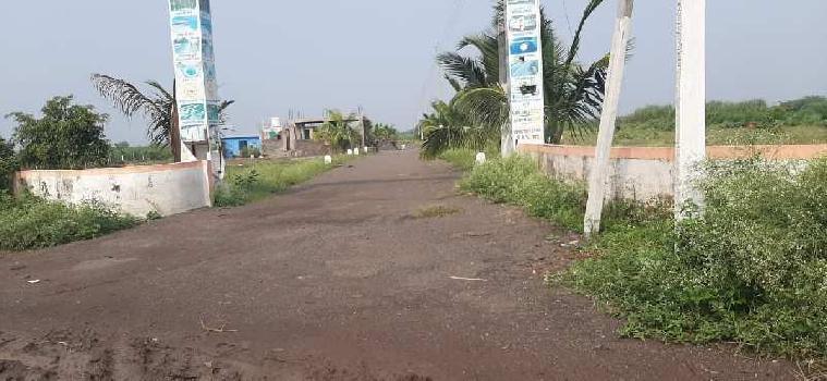 11000 Sq.ft. Residential Plot for Sale in Sanaswadi, Pune
