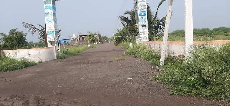 2000 Sq.ft. Residential Plot for Sale in Sanaswadi, Pune