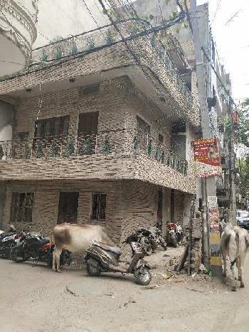 1 BHK Individual Houses / Villas For Sale In Paschim Puri, Paschim Vihar, Delhi