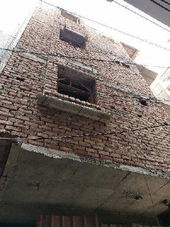 1 BHK Flats & Apartments For Sale In Paschim Puri, Paschim Vihar, Delhi