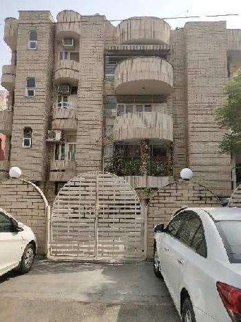 2 BHK Flats & Apartments for Sale in Punjabi Bagh West, Punjabi Bagh, Delhi