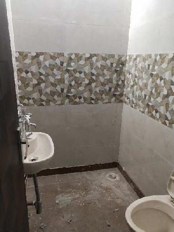 1 BHK Builder Floor for Sale in Paschim Puri, Paschim Vihar, Delhi