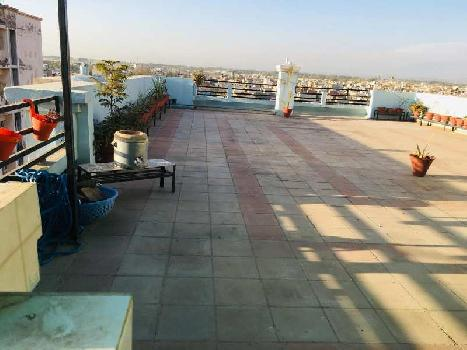 3 BHK Pentahouse for Sale in zirakpur on 6th floor