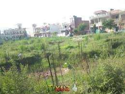 3000 sq yard plot (3 bigha) near Rishi Apartment, Zirakpur is ready for lease/rent